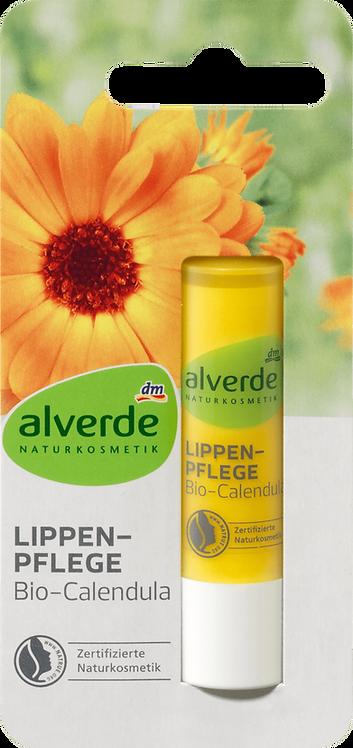 Organic Lip care calendula, 4.8 g