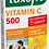 Thumbnail: Vitamin C 500 Depot Tablets, 40 pcs