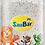 Thumbnail: Children and Kids Pearl shower Gel , 200 ml