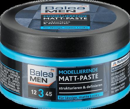 Styling Cream Matt Paste, 100 ml