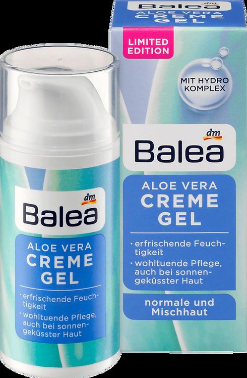 Aloe Vera Creme-Gel, 30 ml