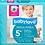 Thumbnail: Baby Diapers premium size 5+, junior plus 13-27kg, 34 pcs