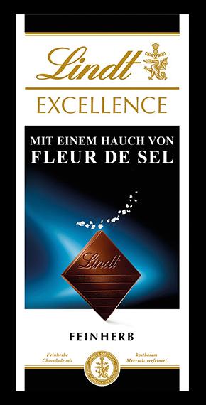 EXCELLENCE FLEUR DE SEL, 100g