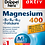 Thumbnail: Magnesium 400mg tablets 30 pieces, 38.1 g