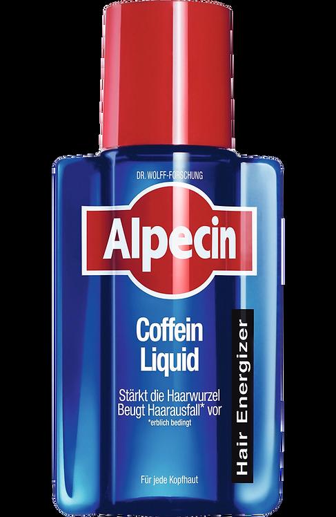Alpecin Hair Lotion Caffeine Liquid, 200 ml