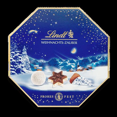 Christmas Magic Present Gift Chocolate pralines, 200g