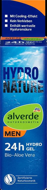 MEN 24h Hydro Cooling Gel, 50 ml