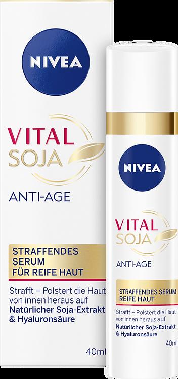 NIVEA Serum Vital Soja Anti-Age, 40 ml