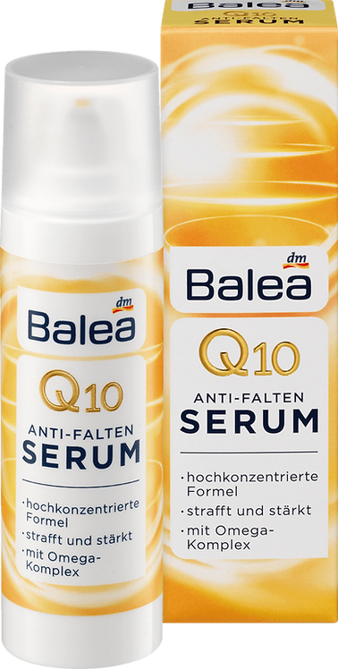 Q10 Anti-Wrinkle Serum, 30ml