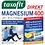 Thumbnail: Magnesium 400 with Folic Acid 800 and Vitamin B1, B6, B12, 20 pcs, 40 g