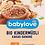 Thumbnail: Organic children's cereal cocoa-banana, 200 g