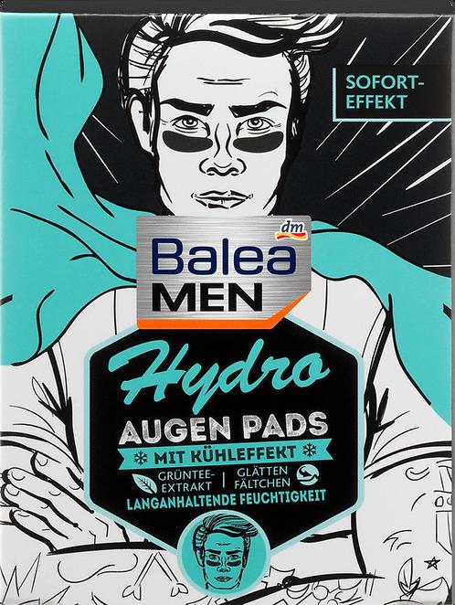 Men Hydro Eye Pads, 12 pcs