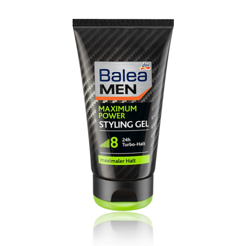 Maximum Power Styling Gel