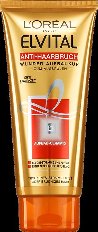 Elvital Hair Cure Miracle Body Treatment Anti-Hair Break, 200 ml