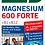 Thumbnail: Magnesium 600 Extra high doses + Vitamin B1, B12, B6 Tablets, 30 St
