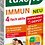Thumbnail: Dietary supplements  4-immune active 20 tablets, 15.9 g