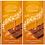 Thumbnail: LINDT PREMIUM LINDOR CARAMEL CHOCOLATE, 4 Packs 400g