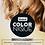 Thumbnail: Balea COLORNIQUE Intensive Color Creme Golden Shades 8.0, 145 ml