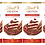 Thumbnail: LINDT PREMIUM CREATION BLACK FOREST CHERRY CHOCOLATE, 150g