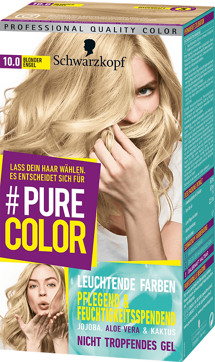 Coloration Blond Angel 10.0, 1 St