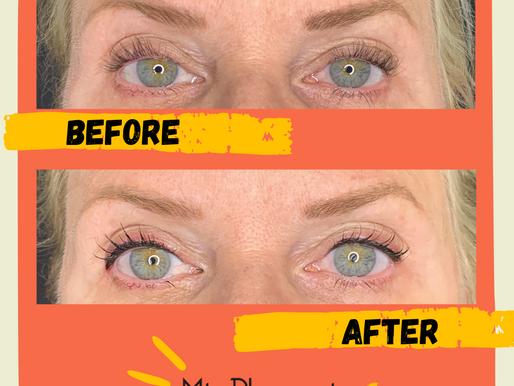 Permanent Makeup!