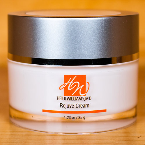 HW Rejuv Cream