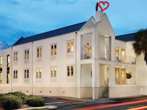 Inspirational Monday - The Ronald McDonald House, Charleston, SC