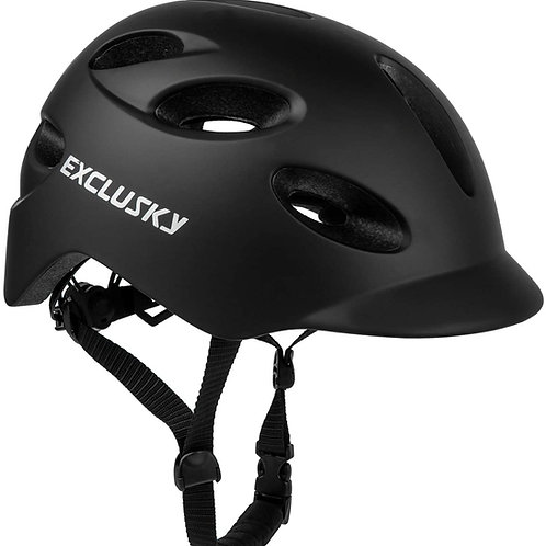 Helmet for Safety and Commuting
