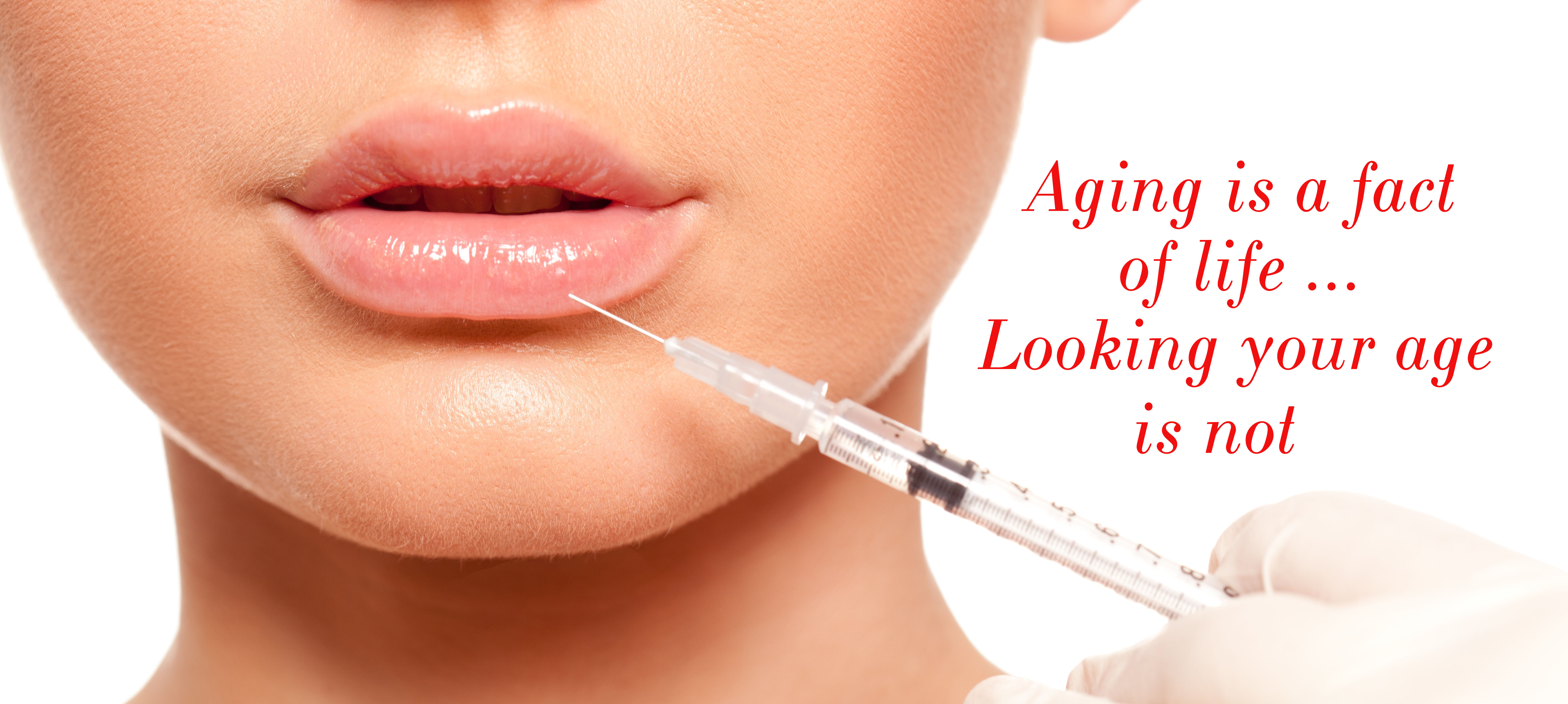 Botox with Quote
