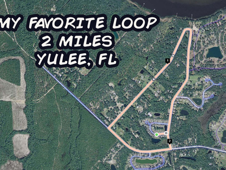 My Favorite Bike Loop and Why