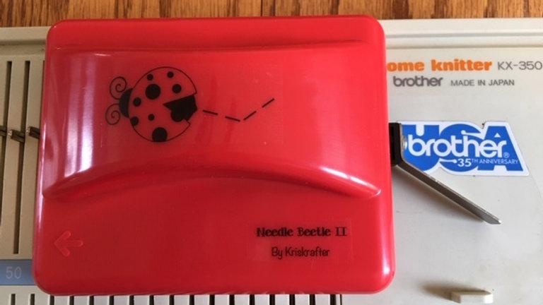 Needle Beetle II for Brother KX & Convertible machines