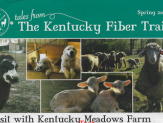 Featured on the Fiber Trail