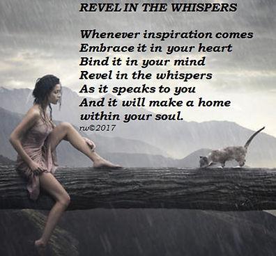 Website_Revel In The Whispers-Whenever i