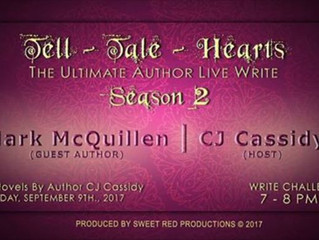 Tell~Tale~Hearts  Season Two