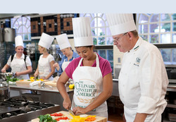 GP Cooking Classes