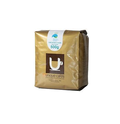Café Unique AMM Torrado e Moído 500g