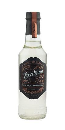 Cachaça Excelência Castanheira 275 ml