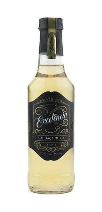Cachaça Excelência Ouro 275 ml