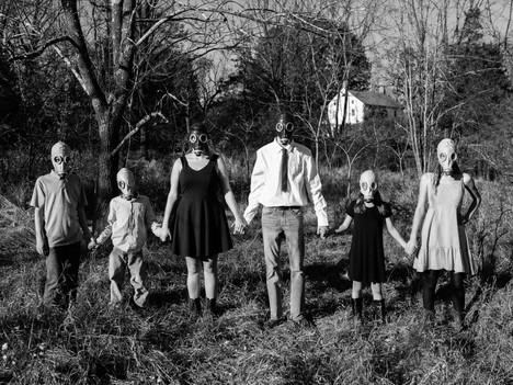 Through the Loop: A Peculiar Family