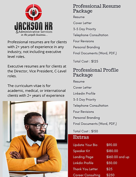 Professional Profile Packages.jpg