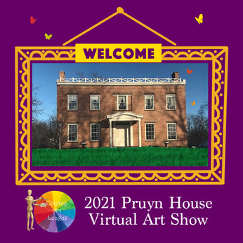 2021 Pruyn House Art Show