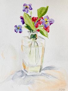 41. Flowers From Kris