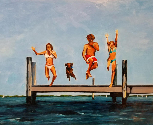 17. Summer Fun in the Cape