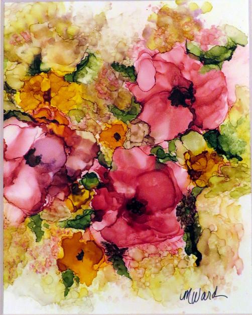 10. Summer Bouquet