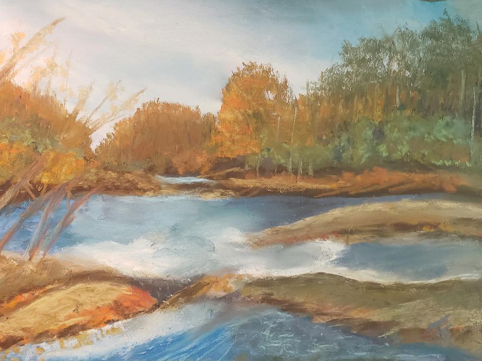 48. On The Esopus Creek