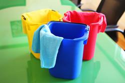 Colour Buckets