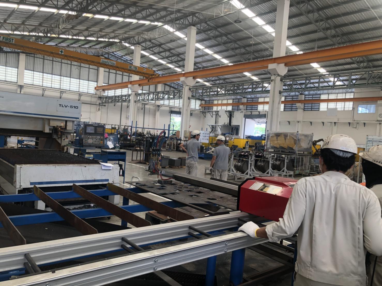 CNC Cutting งานตัดซีเอ็นซี ตัดตามแบบ