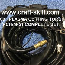 2-2860 PCH_M-51 Plasma Cutting Torch