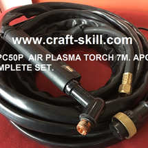 APC-50 Plasma Cutting Torch