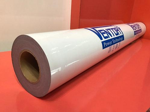 STPT02 | Protection Tape ฟิล์มกันรอย พีวีซีป้องกันรอยขีดข่วน สีขาว/ดำ